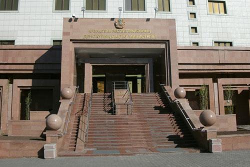 Болат Токежанов стал вице-министром здравоохранения