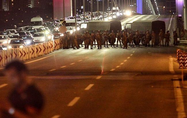 Керри выразил поддержку руководству Турции ипризвал его уважать правовые процедуры