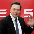 Илон Маск: Tesla станет прибыльной втретьем квартале