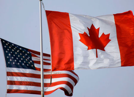 Экспорт нефти из США в Канаду вырастет в три раза