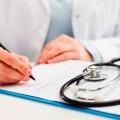 Правом выбора поликлиники воспользовались 300тысяч казахстанцев
