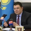 Канат Бозумбаев высказался застроительство четвертого НПЗ