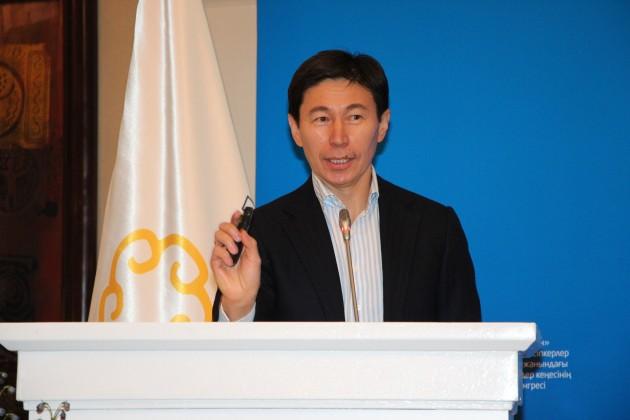 Ельдар Абдразаков вошел в совет директоров ForteBank