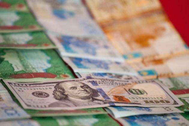 Кредитный рынок Казахстана вырос на 8%