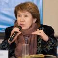 Асанбаева: Банкротства туркомпаний были и будут