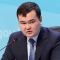 Женис Касымбек: Мыимеем поддержку Еврокомиссии повсем вопросам
