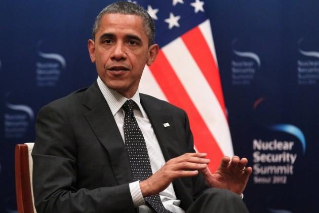 Обама даст Европе столько газа, сколько нужно