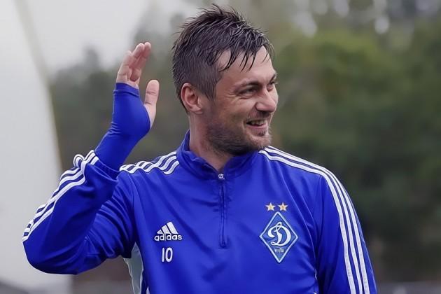 Артем Милевский подпишет контракт с «Актобе»