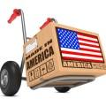 Торговый дефицит США в мае достиг максимума за 5 месяцев