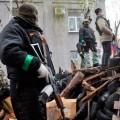 Число погибших под Славянском выросло до 20 человек