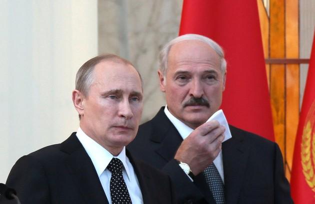 Беларусь иРоссия согласовали протокол понефтегазовым вопросам