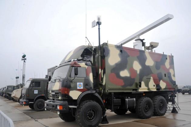 Сотни производителей военной техники покажут свою продукцию в Астане