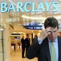 Глава Barclays призвал уволить 40 тыс. банкиров