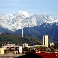 Аким заявил, что Алматы cтанет чище