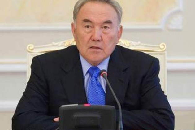 Президент РК приглашен на саммит G-20