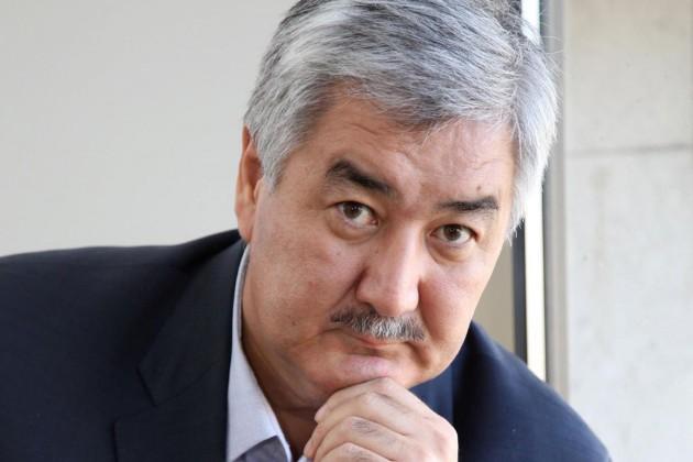 Косанов: Не нужно Алиева сравнивать с Аблязовым