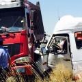 В ДТП на трассе Алматы-Шымкент погибли 14 человек