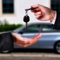 Запервое полугодие казахстанцы потратили $471,7млн нановые авто