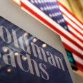 Goldman Sachs сохраняет веру вдоллар