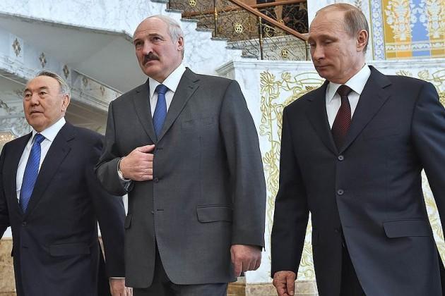 Единого гражданства у России, Беларуси и Казахстана не будет