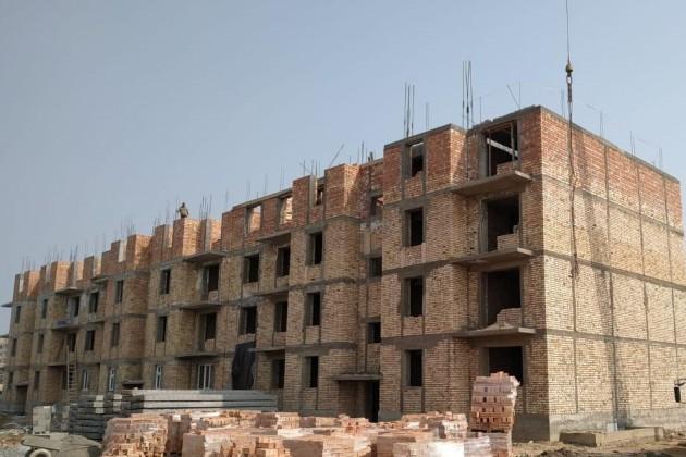 В Туркестанской области построят 13 многоэтажек