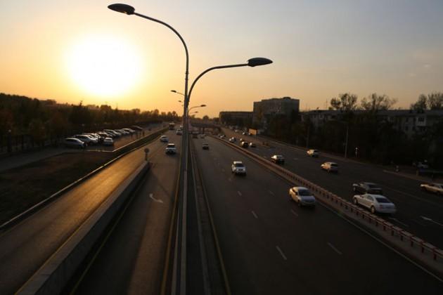 4 тыс. км дорог в РК переведут в первую категорию