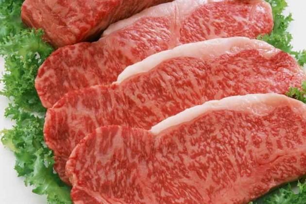 Акмолинская область экспортирует 1 тыс тонн мяса