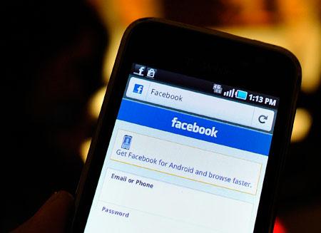 В России оценили ущерб от соцсетей