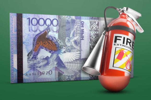 Потушило ли правительство валютный пожар?