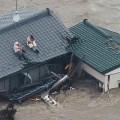 Toyota закрывает свои заводы из-за сильного наводнения