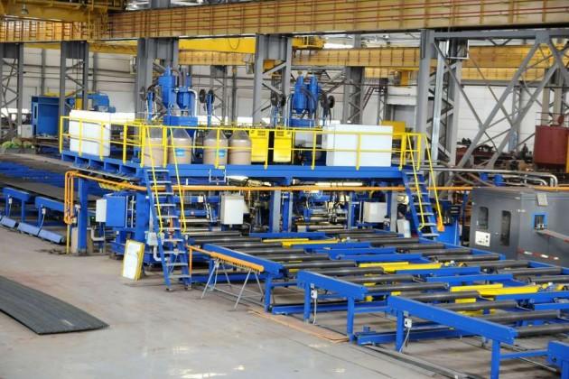 Подольский машзавод локализует производство в Казахстане