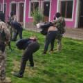 КНБ провел спецоперацию в Шымкенте