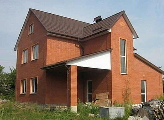 Типовые проекты частных домов предложат казахстанцам