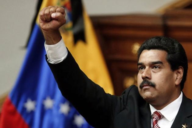 Николас Мадуро объявил о чрезвычайных экономических мерах