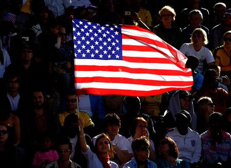 Fitch подтвердило рейтинг США на уровне ААА