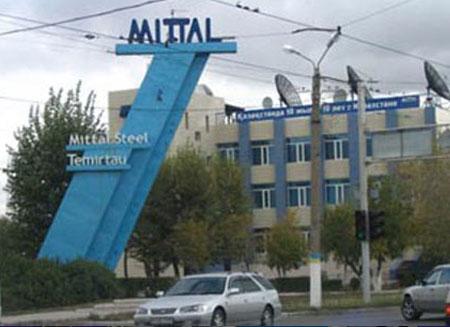 42 млн. ущерба взыскано с АрселорМиттал Темиртау