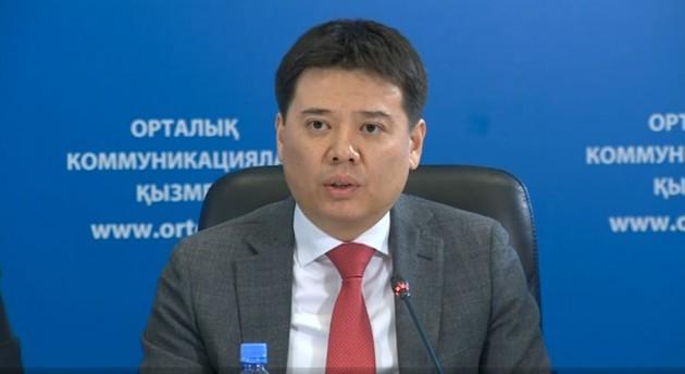 Марат Бекетаев: Елбасы будет всегда возглавлять Совет безопасности