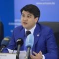 Суд продлил арест Куандыку Бишимбаеву