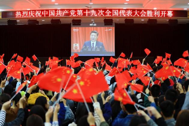 ВКитае утвержден новый состав правительства
