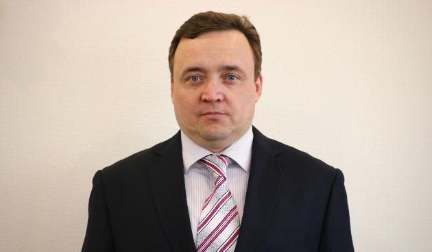 Сергей Коновалов стал вице-министром общественного развития