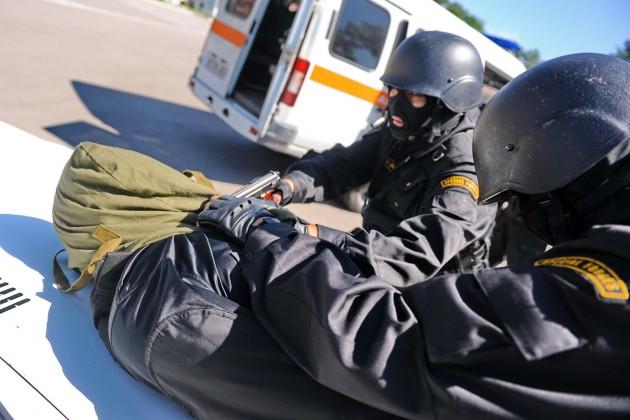КНБ пресек канал незаконной поставки военной авиатехники