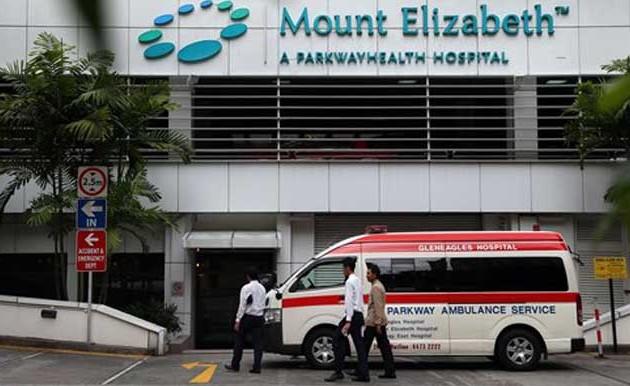 Число заболевших в Сингапуре лихорадкой денге превысило 7,1 тыс