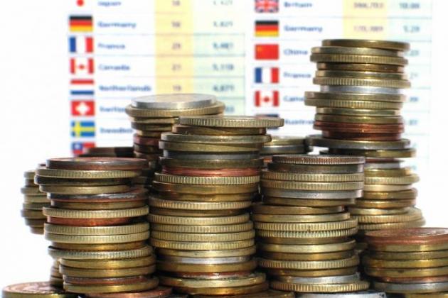 Обзор цен на нефть, металлы и курс тенге на 1 июля