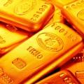 Золото дешевеет из-за событий в Сирии