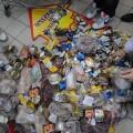 Санэпидемиологи уничтожили свыше 400 тонн продуктов