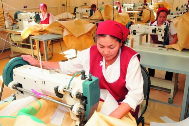 Малый бизнес более устойчив к кризису, чем крупный