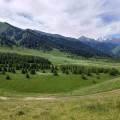 Проект строительства курорта Кок-Жайлау проверит австрийская компания