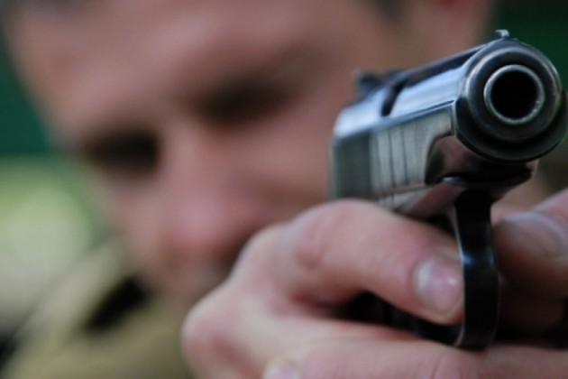 Житель Шымкента устроил стрельбу в больнице