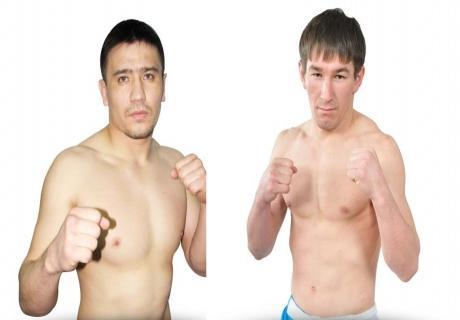 Казахстанские бойцы MMA дебютируют на турнире Super Fight League
