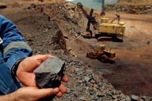 Цены на железную руду продолжат падение